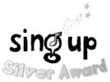 Image result for sing up silver